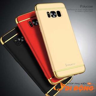 óp 3 mảnh samsung S8+/S8 plus (GIẢ IP6)