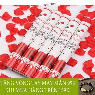 Shop Đức Tâm – Cây bắn cánh hoa đám cưới đỏ cực đẹp