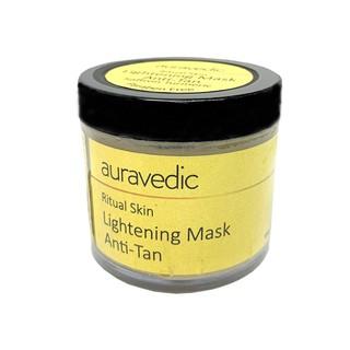 Mặt nạ sáng da Auravedic Lightening Skin Mask 100g thumbnail