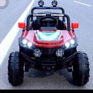 Ô tô điện cho bé