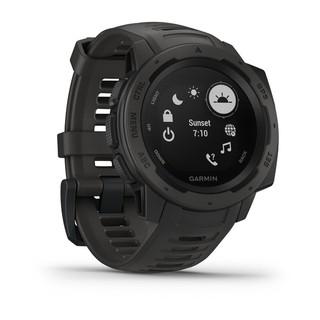 Đồng hồ thông minh Garmin Instinct - Chính hãng FPT - Bảo hành 12 Tháng