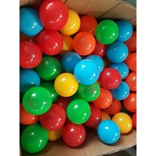 Combo 2 quả Bóng Mềm Nhỏ 5cm