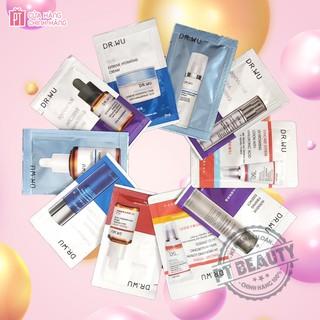 Sample Dr.wu dưỡng da các loại (2ml) thumbnail