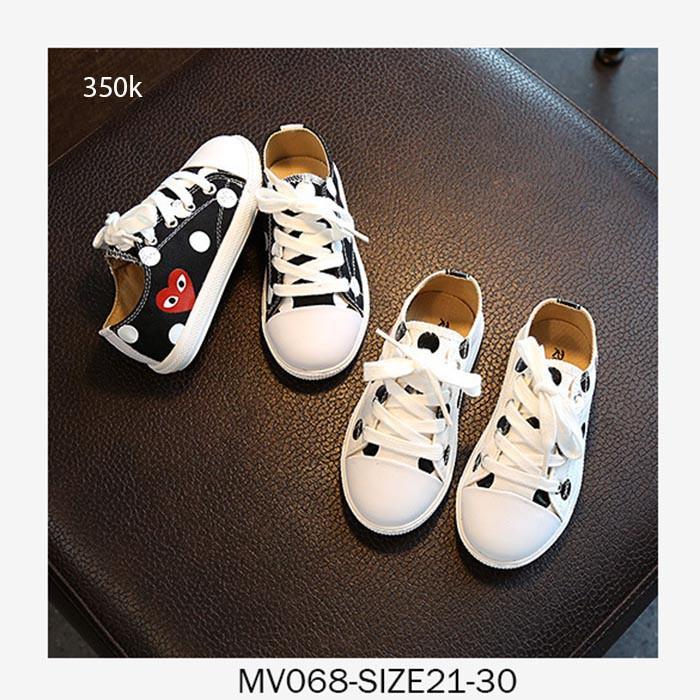 Giày trẻ em sành điệu MV068 - 2975827 , 784439580 , 322_784439580 , 350000 , Giay-tre-em-sanh-dieu-MV068-322_784439580 , shopee.vn , Giày trẻ em sành điệu MV068