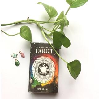 Bài Tarot The Wild Unknown