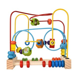 Gym Playset Interactive Baby Monkey Climbing Toy