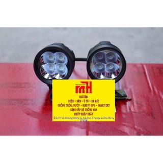 Đèn Trợ sáng Kenzo40 Real chip XPL MH FLASH thumbnail