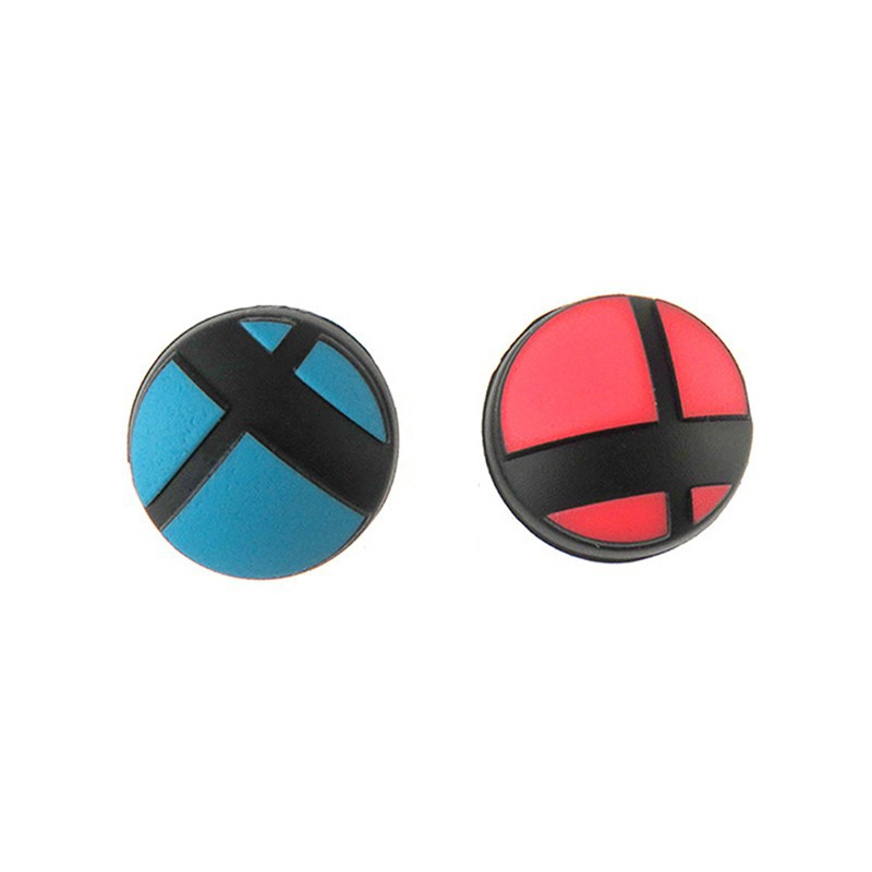 TBVN Analog Stick Thumb Grips Silicone Caps for Switch Joy Con Joystick spur