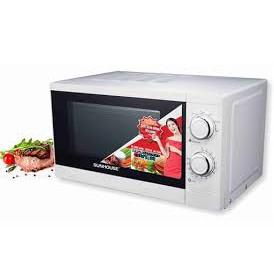 Lò vi sóng có nướng 20L SUNHOUSE SHD4820 chính hãng giá tốt