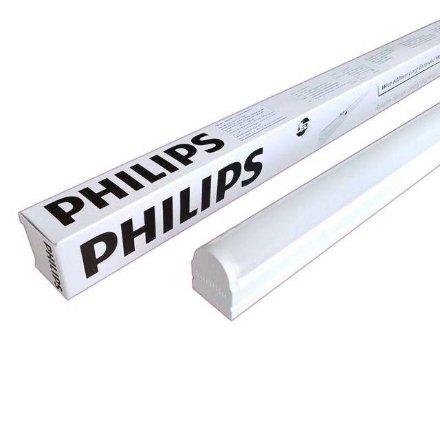 Bộ máng đèn Philips LED BN012C LED10 L600, 0.6m