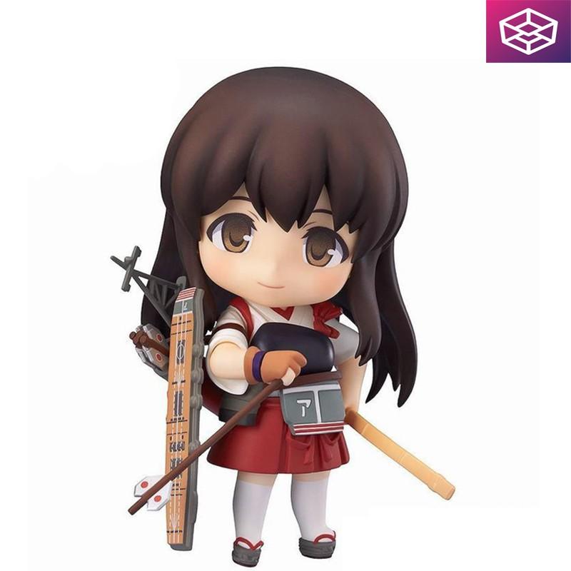 Mô hình nhân vật Nendoroid 391 Kantai Collection - Akagi