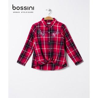 Áo sơ mi bé gái Bossini 541003030