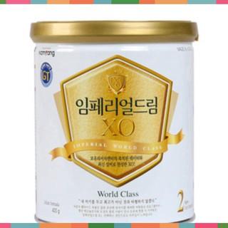 Sữa bột XO số 2 400g_Cúc Phương