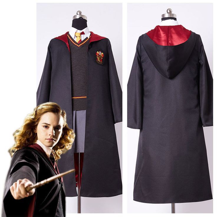 Trang phục hóa trang cosplay HP