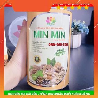 [-25% COMBO] Kích Sữa Cao Cấp MinMin 1Kg (2 hộp ) thumbnail
