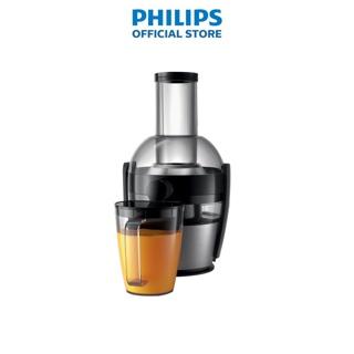[Mã ELRE2TR giảm 6% đơn 200K] Máy ép trái cây Philips HR1863 800W - Hàng chính hãng