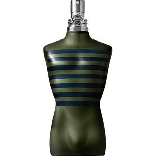 mẫu thử nước hoa nam Jean Paul Gaultier Le Male Aviator 2020 10ml - Nhóm hương Bạc hà, Lá hoa violet, Hươ thumbnail