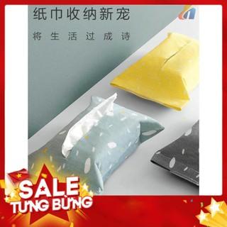 Khăn lau nhà bằng vải cotton và khăn giấy phòng khách Khăn giấy khăn giấy ô tô Khăn giấy khăn giấy hộp giấy khăn giấy