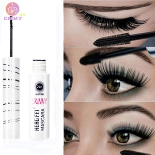 [emmysz]Waterproof Blooming Black Curling Lengthening Eyelash Extension Mascara Cosmetic Makeup Women Tools