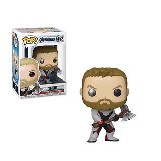 Mô hình Funko POP! Marvel Endgame: Thor chính hãng.