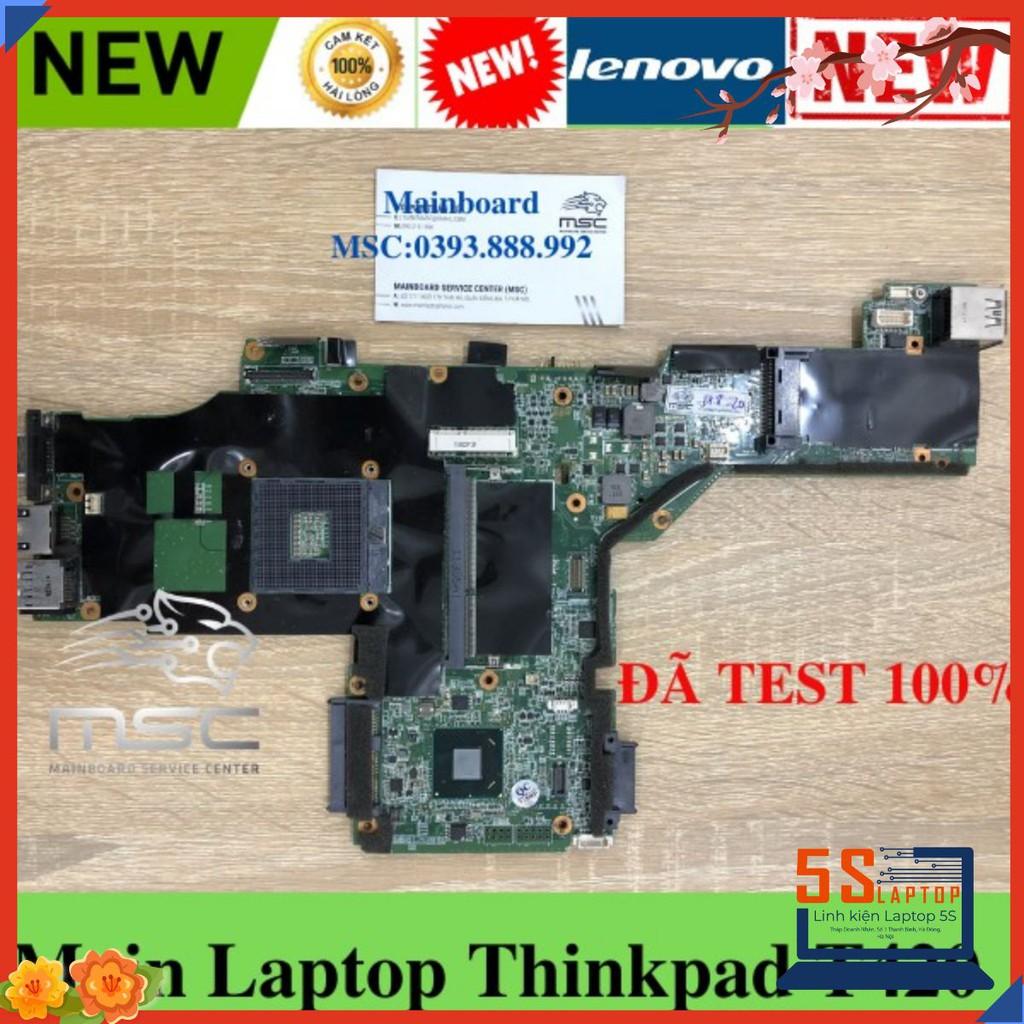 Bảng giá Main Laptop Lenovo Thinkpad T420 (Intel® Core) / NZM3I-6 Phong Vũ