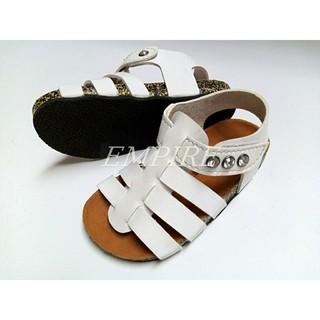 Giày Sandal Thời Trang Xinh Xắn Dành Cho Bé Gái