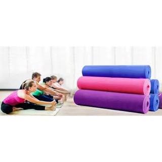 Thảm tập Yoga