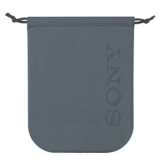 Túi vải đựng tai nghe quàng cổ, chụp tai WI-C400, EX750bt, WI-1000X, C600n, Soundbuds life