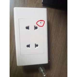 Ổ điện camera wifi xem từ xa qua điện thoại thumbnail