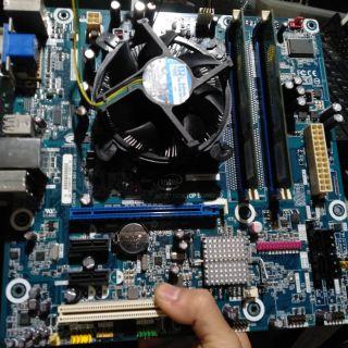 Mainboard vi tính (máy bàn) g31 g41 h55 h61 h81 h110…