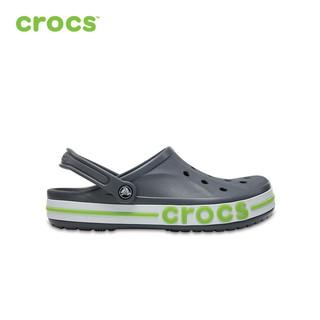 [Mã SUPE200K giảm 200K đơn từ 1tr2] Giày Unisex Crocs Bayaband Clog - 205089-0A3 thumbnail