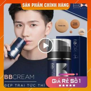 [ Hàng Cao Cấp - MC03 ] Kem Che Khuyết Điểm Nam BBCream , Kem Nền Che Khuyết Điểm BB cream Làm Đẹp Cho Nam Giới thumbnail