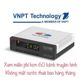 Đầu thu kỹ thuất số DVB-T2 VNPT
