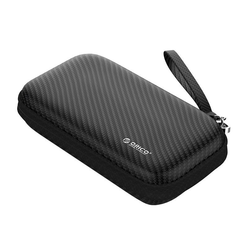 """Bao bảo vệ ổ cứng 2.5"""" SSD/HDD Chính hãng ORICO PH-D2 Giá chỉ 84.000₫"""