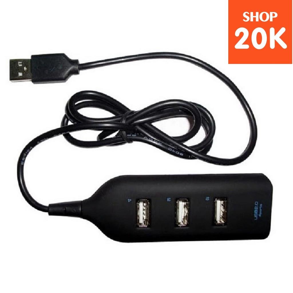Bộ chia cổng USB 4 cổng