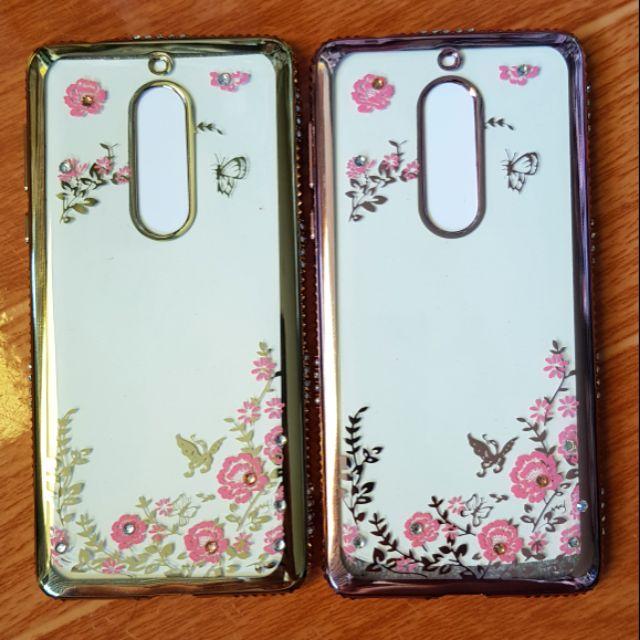 Ốp lưng Nokia 5 hoa đính đá 3 hàng cao cấp cực sang - 15203738 , 822745670 , 322_822745670 , 45000 , Op-lung-Nokia-5-hoa-dinh-da-3-hang-cao-cap-cuc-sang-322_822745670 , shopee.vn , Ốp lưng Nokia 5 hoa đính đá 3 hàng cao cấp cực sang