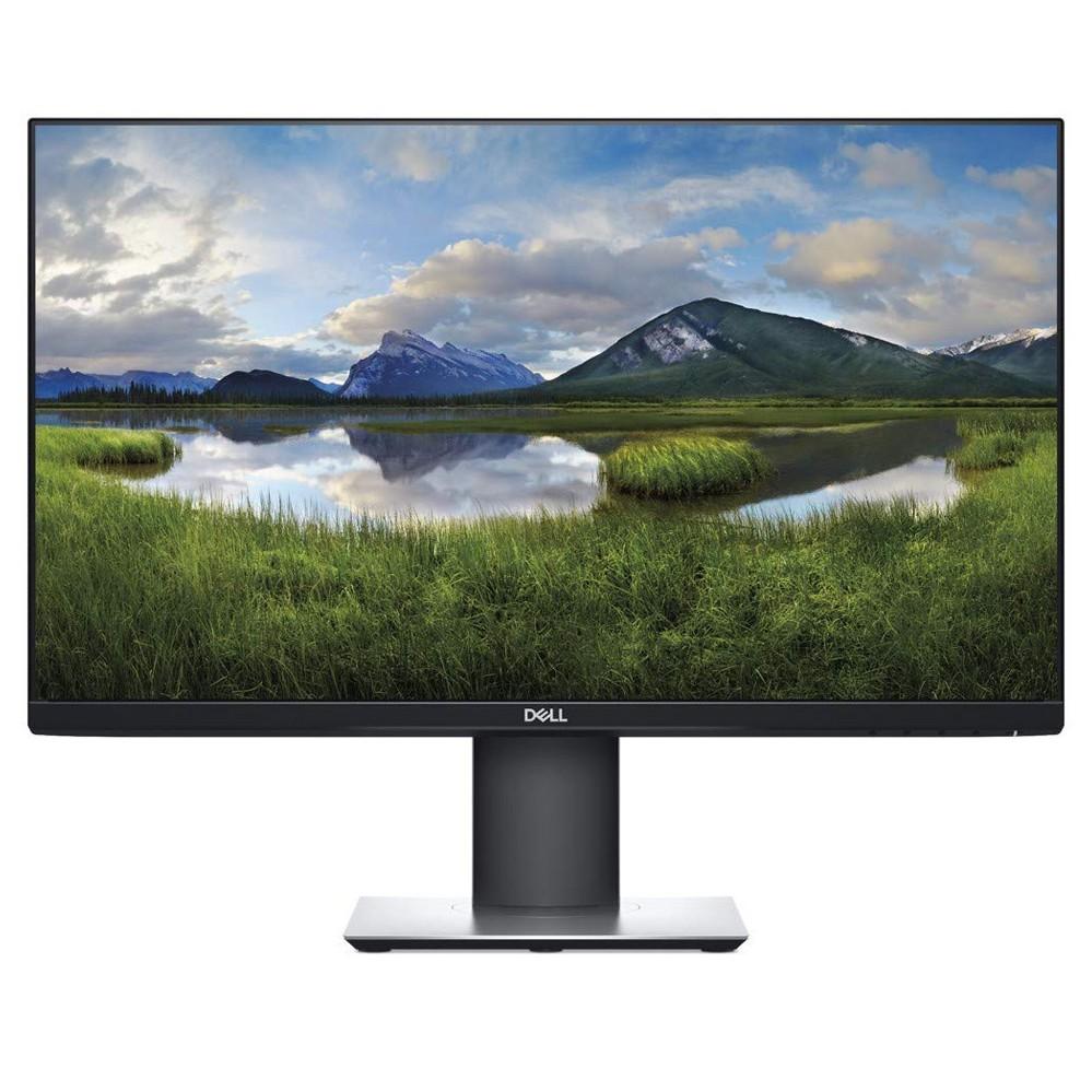 Màn hình LCD Dell P2419H 24 Inch (Đen)