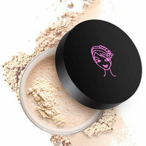 Dạng Bột] Phấn Phủ Kiềm Dầu Sivanna Loose Powder F010 Thailand | Shopee  Việt Nam