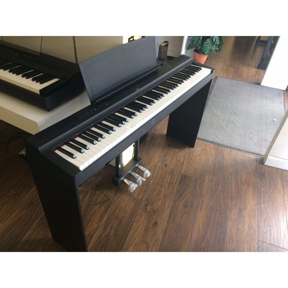 Đàn Piano P125 Yamaha new 100% | Shopee Việt Nam