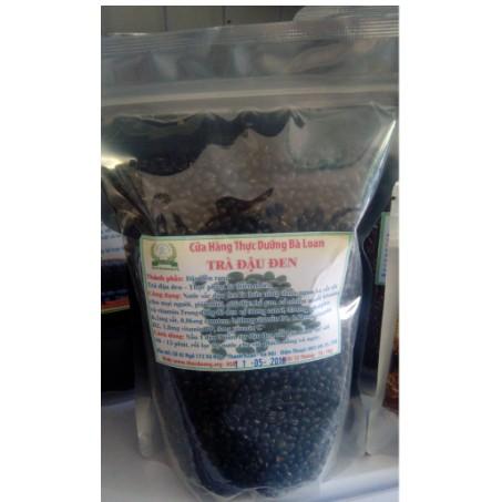 Trà đậu đen 1kg thực dưỡng Trà đậu đen 1kg thực dưỡng