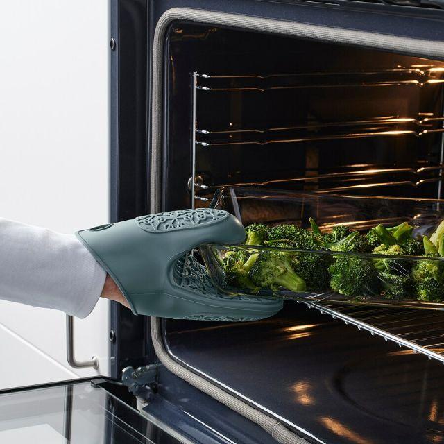 Găng tay lấy đồ trong lò nướng Ikea SANDVIVA 20 x 14 cm CHÍNH HÃNG IKEA THỤY ĐIỂN