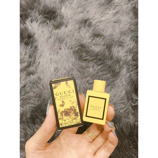 [MINI] Nước Hoa Nữ FREESHIP Nước Hoa Gucci Bloom Profumo Di Fiori EDP 5ml thumbnail