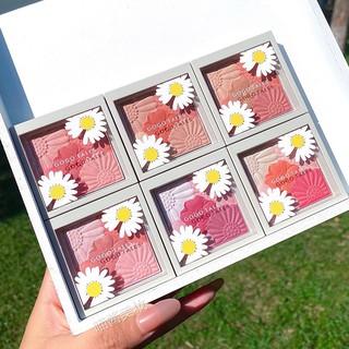 [GOGOTALES] Phấn má Gogotales hoa cúc (GT173) thumbnail