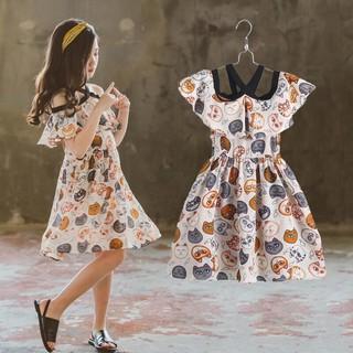 1.3 Váy mèo size đại NHỎ