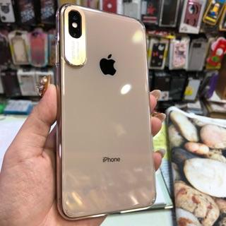 [ sỉ = lẻ] IPHONE XS MAX 6.5 – Ốp lưng TOTU / LKgus bảo vệ camera iphone XS MAX