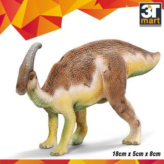Khủng long Mào Kiếm Parasaurolophus C MON TOYS 2106 thumbnail