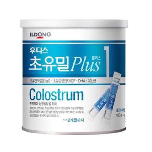 Sữa non ILDONG Hàn Quốc số 1 ( 100g )