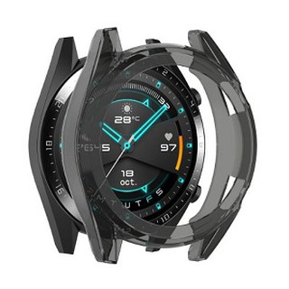 Ốp viền dẻo cho Huawei Watch GT 2 ( 42mm 46mm ) thumbnail