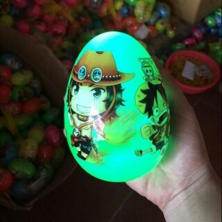 Bộ 10 trứng khủng long kì diệu phát sáng