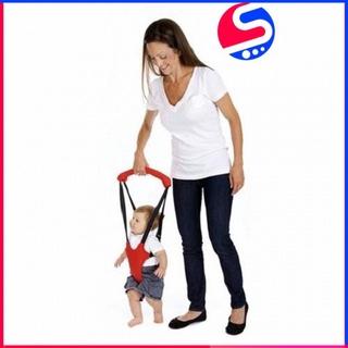 Đai tập đi ôm mông cho bé An toàn cho bé Miếng đệm lót mông mềm mại Nhiều màu sắc tha hồ lựa chọn thumbnail